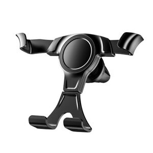 Gravity Car Air Vent Mount Cradle Holder Stand for iPhone Mobile Cell Phone GPS+