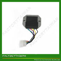 KB-RP201-53710 New Regulator Rectifier for Cub Cadet Yanmar Perkins Grasshopper Kubota Mower ZD18 ZD21 1993-2005 3 Cyl 719 892 KB-19267-64600