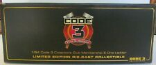 Code 3 Collectibles - Collector's Club E-One Ladder (Ladder #1) - Light Box Wear