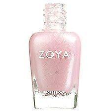 Zoya Shimmer Nail Polish