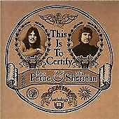 Rick Price - This Is to Certify (Gemini Anthology/Remastered, 2009)