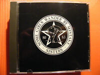CD The Sisters of Mercy / Some Girls Wander By Mistake