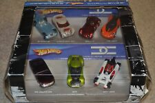 Hot Wheels Designers Challenge 7 Car Special Set Lotus Gangster FREE SHIPPING***
