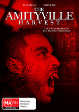 The Amityville Harvest - DVD Region 4