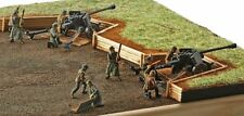 RV02531 - Revell 1:72 - German Pak 40 with Soldiers