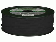 METRA The Install Bay 18 Gauge 500 Ft Primary wire Black 100% OFC Copper