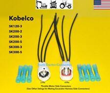 Kobelco Excavator Parts for sale   eBay on