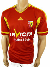 Adidas rc lens maillot/France taille s