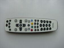 GENUINE ORIGINAL TOTAL CONTROL TV VCR DVD SAT REMOTE CONTROL
