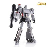 Jinbao 8002 5in Megatron Action Figure Robot Deformable G1 IDW ko mp36 In Stock