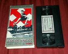 H-Street skateboard film Hokus Pokus Vhs 1990 original Rare Htf Vintage Old Tape