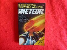 Meteror By Edmund H. North and Franklin Coen (1979)