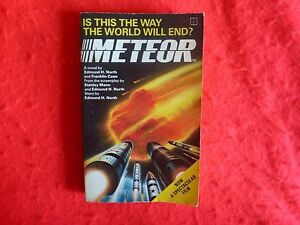 Meteor By Edmund H. North and Franklin Coen (1979)