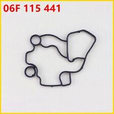 06F115441 Oil Filter Housing Gasket fits Audi A3 A4 A6 VW Eos Golf Jetta Passat