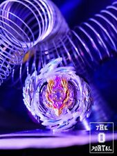 TAKARA TOMY Beyblade BURST SuperKing B168 Rage Longinus Destroy' 3A -ThePortal0