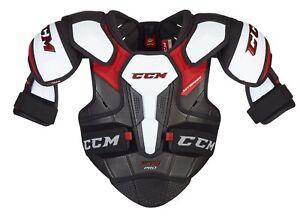 CCM JetSpeed FT4 PRO Senior Ice Hockey Shoulder pads