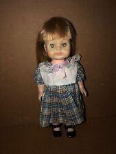 Vintage 1961 Vogue Doll- Rare find