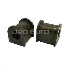 Für Mazda 6 2.3i Mps 02-07 Vorne Stabilisator Anti Rollen Sway Stange D-Buchsen