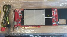 Dell AMD FirePro V7800P 2GB Video Graphics Card DisplayPort DirectX11 GPU 0C3FMJ
