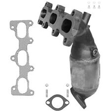 AP Exhaust Manifold with Integrated Catalytic Converter Front Left,Front 641157