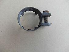SUZUKI GS 550 M Katana morsetto di scarico connessione morsetto morsetto interruzione ORIGINALE