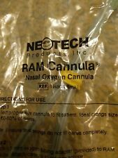 Neotech products ram cannula n4904 small