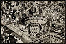 AD2781 Spain - Barcelona - Plaza de Toros Monumental desde el aire