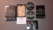El Señor De Los Anillos: la batalla por la tierra media II Edición Coleccionista (PC)