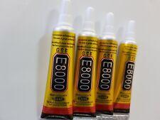 E8000 telefono Craft colla 15 ML Per Perline Strass Gioielli Artigianali nials & Vetro