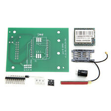 GSM GPRS SIM900 1800MHz Short Message Service m590 SMS Module DIY Kit For Arduin