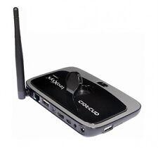 Leoxsys Lt88Brc Android Mini Pc Smart Tv Box Quad Core 2Gb Ram,Mic Bluetooth