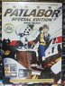 DVD ANIME PATLABOR Special Edition Movie Trilogy ENGLISH DUBBED + FREE DVD