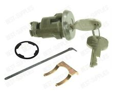 Boot Lock Key Cylinder With 2 Keys FOR Chevy Pontiac Trunk