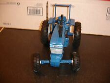 1/16 ford 7710 toy tractor