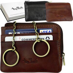 TONY PEROTTI Key Case Credit Card Case Key Bag Key Purse New