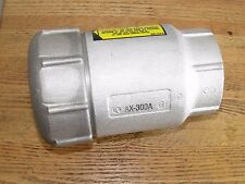 """O-Z GEDNEY AX-300A EXPANSION COUPLING ALUMINIUM FITTING 3"""" CONDUIT"""