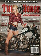 The Horse Backstreet Choppers Daytona Dodge City Showdown  June 15 FREE SHIPPING