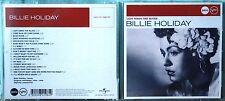BILLIE HOLIDAY - LADY SINGS THE BLUES - 1 CD n.3833
