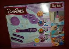 Easy Bake Ultimate Decorating Pen Kit Frosting Baking Cooking Kitchen Toy Oven