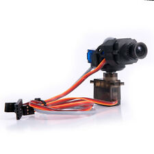 Fat Shark Pan / Tilt Mount W/ Servos & 700TVL WDR CMOS V2 Camera 1205