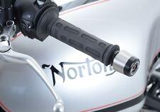 Bar Manillar termina para NORTON Commando 961 Sport By R&G Racing