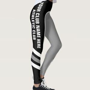 girl leggings letter  Printed Women Legging pant JK3003