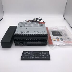 BOSS BV9967B CD/DVD/MP3/iPOD USB BLUETOOTH Audio System