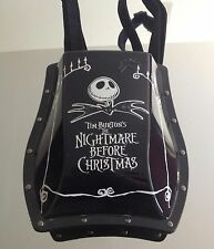 NEW NIGHTMARE BEFORE CHRISTMAS SCARABEE BOBLBEE HARD BACKPACK RARE!