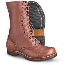 Us Paratrooper Boots paracaidistas botas Normandía nuevo talla: 11 = 45