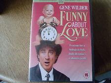 Kein baby an Bord - Funny about love- Gene Wilder Christine Lahti DVD