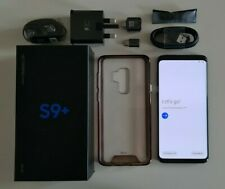 Samsung Galaxy S9 + SM-G965 - 256GB