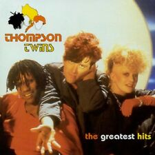 Thompson Twins - Greatest Hits [New CD] Germany - Import