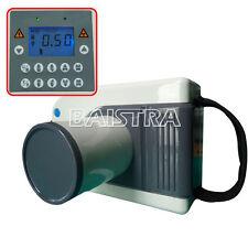 SALE 1 Set wireless Portable digital Dental X-ray Unit Machine High Frequency