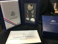 1993 Bill of Rights Commemorative Coins Prestige Set with COA
